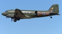 Photo ID 231693 by Rod Dermo. Private Canadian Warplane Heritage Museum Douglas C 47A Skytrain, C GRSB