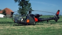 Photo ID 26550 by Lieuwe Hofstra. UK Army Westland SA 341B Gazelle AH1, ZA771
