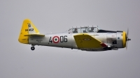 Photo ID 234271 by Ugo Pigozzi. Private Private North American T 6G Texan, I SSEP