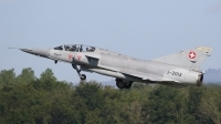 Photo ID 234143 by Ludwig Isch. Private Clin d 039 Ailes Payerne Dassault Mirage IIIDS, HB RDF