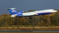 Photo ID 234265 by Michael Frische. Russia Air Force Tupolev Tu 154M LK 1, RF 85655