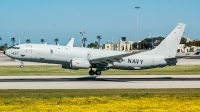 Photo ID 241645 by Redeemer Saliba. USA Navy Boeing P 8A Poseidon 737 800ERX, 168437