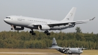 Photo ID 245262 by Carl Brent. Netherlands Air Force Airbus A330 243MRTT, T 054