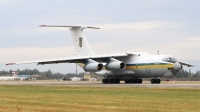 Photo ID 249950 by Milos Ruza. Ukraine Air Force Ilyushin IL 76MD, UR 76413