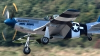 Photo ID 27970 by Neil Cotten. Private Private North American P 51D Mustang, G SIJJ