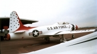 Photo ID 3356 by Ted Miley. Private Private Canadair T 33AN Silver Star 3, N12417