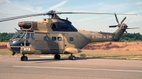 Photo ID 33575 by John Higgins. France Army Aerospatiale SA 330B Puma, 1017