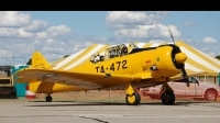 Photo ID 5059 by Dave Brown. Private Private North American T 6G Texan, N8201V