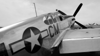 Photo ID 50424 by Ray Orgunwall. Private Private North American P 51C Mustang, NL251MX