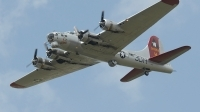 Photo ID 55567 by Rod Dermo. Private Experimental Aircraft Association Boeing B 17G Flying Fortress 299P, N5017N