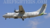 Photo ID 7219 by Gordon Zammit. Italy Guardia di Finanza ATR ATR 42 400MP Surveyor, MM62166