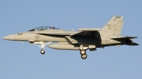 Photo ID 64451 by Brandon Thetford. USA Navy Boeing EA 18G Growler, 166930