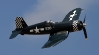 Photo ID 66651 by Johannes Berger. Private Commemorative Air Force Goodyear FG 1D Corsair, N9964Z