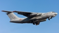 Photo ID 68014 by Andreas Zeitler - Flying-Wings. India Air Force Ilyushin IL 76MD, K2879