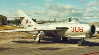 Photo ID 74994 by Robert W. Karlosky. Private Yak Attack Inc Mikoyan Gurevich MiG 17T, N306DM