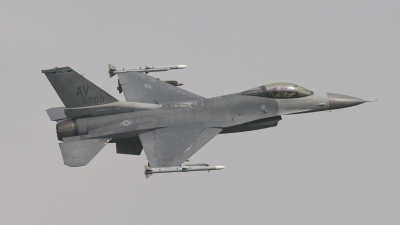 Photo ID 79916 by Alessandro L.. USA Air Force General Dynamics F 16C Fighting Falcon, 90 0709