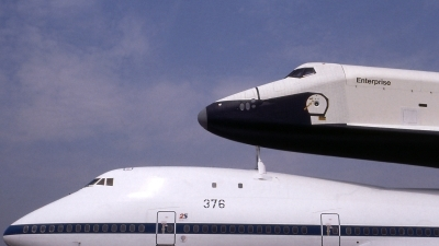 Photo ID 79942 by Walter Van Bel. USA NASA Boeing 747 123 SCA, N905NA