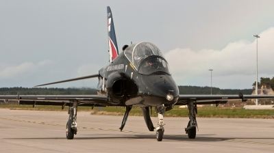 Photo ID 80023 by Alan Worsley. UK Navy British Aerospace Hawk T 1A, XX205