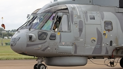 Photo ID 80065 by Mark. UK Navy AgustaWestland EH 101 Merlin HM1 Mk111, ZH860