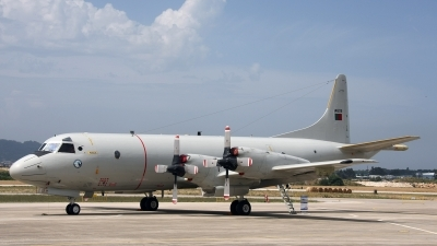 Photo ID 80206 by Jan Eenling. Portugal Air Force Lockheed P 3C Orion, 14809