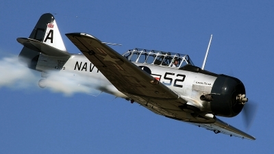Photo ID 80640 by David F. Brown. Private Private North American SNJ 5 Texan, N3645F