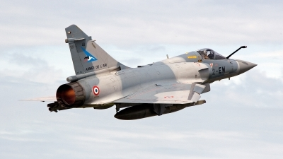Photo ID 81012 by Jan Eenling. France Air Force Dassault Mirage 2000 5F, 48