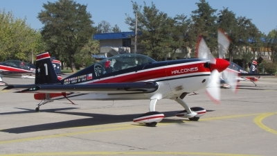 Photo ID 81359 by Antonio Segovia Rentería. Chile Air Force Extra 300L, 149