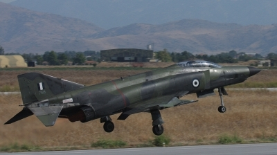 Photo ID 81366 by Kostas Alkousis. Greece Air Force McDonnell Douglas RF 4E Phantom II, 7519