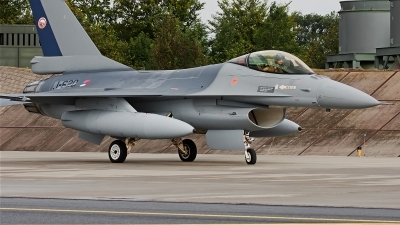 Photo ID 81310 by Alex van Noye. Netherlands Air Force General Dynamics F 16AM Fighting Falcon, J 620