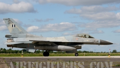 Photo ID 10278 by Michael Jacksch. Greece Air Force General Dynamics F 16C Fighting Falcon, 118
