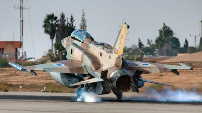 Photo ID 81566 by Nir Ben-Yosef. Israel Air Force Lockheed Martin F 16I Sufa Fighting Falcon, 874