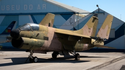 Photo ID 82537 by Jan Eenling. Portugal Air Force LTV Aerospace A 7P Corsair II, 5508