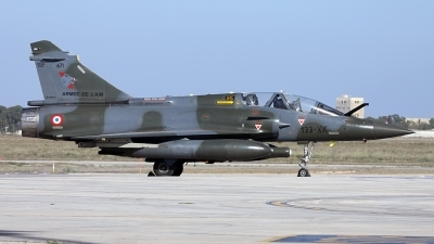 Photo ID 81888 by Mark. France Air Force Dassault Mirage 2000D, 671