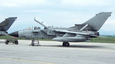Photo ID 10385 by Giorgio Pitteri. Italy Air Force Panavia Tornado IDS T, MM55000