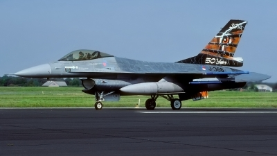 Photo ID 82179 by Rainer Mueller. Netherlands Air Force General Dynamics F 16AM Fighting Falcon, J 366