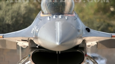 Photo ID 10400 by Stephen J Muscat. Netherlands Air Force General Dynamics F 16AM Fighting Falcon, J 055