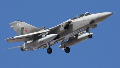 Photo ID 82490 by Jonathan Derden - Jetwash Images. UK Air Force Panavia Tornado F3, ZE969