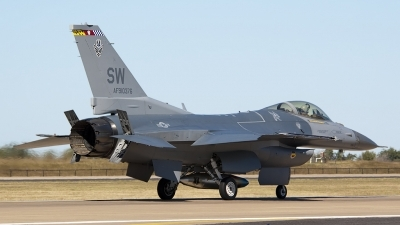 Photo ID 83244 by Brandon Thetford. USA Air Force General Dynamics F 16C Fighting Falcon, 91 0376