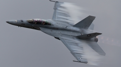Photo ID 83448 by Andreas Zeitler - Flying-Wings. USA Navy Boeing F A 18F Super Hornet, 166467
