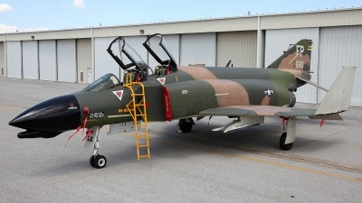 Photo ID 84028 by Coert van Breda. Private Collings Foundation McDonnell Douglas F 4D Phantom II, N749CF