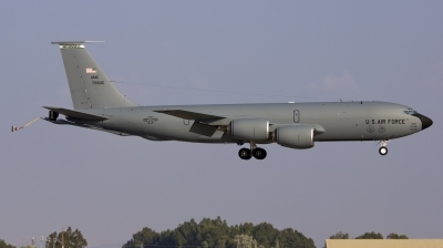 Photo ID 83811 by Richard Sanchez Gibelin. USA Air Force Boeing KC 135R Stratotanker 717 100, 57 2605
