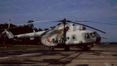 Photo ID 84380 by Stephan Sarich. Russia Air Force Mil Mi 8MTV, 60