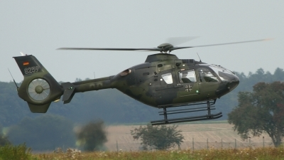 Photo ID 84368 by Peter Emmert. Germany Army Eurocopter EC 135T1, 82 59