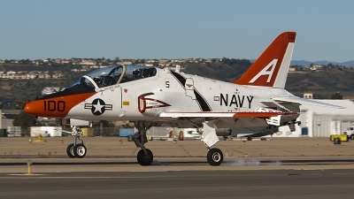 Photo ID 84335 by Brandon Thetford. USA Navy McDonnell Douglas T 45C Goshawk, 165472