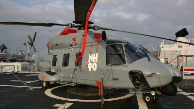 Photo ID 84354 by Jan Eenling. Company Owned NH Industries NHI NH 90NFH, F ZWTI