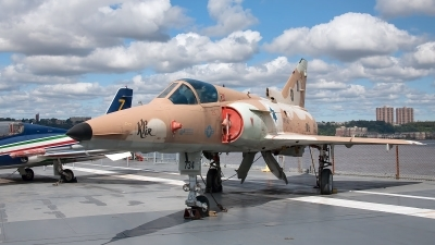 Photo ID 84603 by Bob Wood. USA Marines Israel IAI F 21A Kfir, 999734