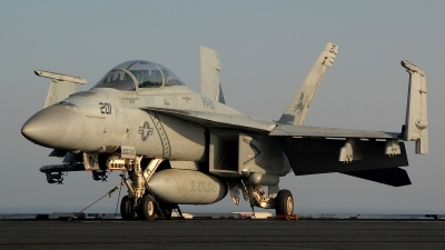 Photo ID 84809 by Peter Boschert. USA Navy Boeing F A 18F Super Hornet, 166674