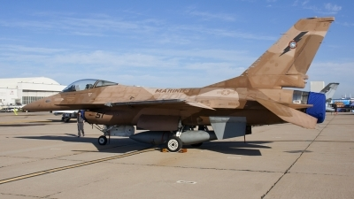 Photo ID 84905 by Nathan Havercroft. USA Navy General Dynamics F 16A Fighting Falcon, 900943