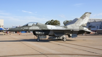 Photo ID 84852 by Nathan Havercroft. USA Marines General Dynamics F 16A Fighting Falcon, 900947