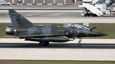Photo ID 85177 by Mark. France Air Force Dassault Mirage 2000D, 647